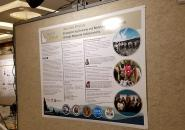 Idaho EPSCoR poster presented at 2018 summit
